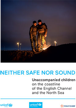 Neither Safe Nor Sound